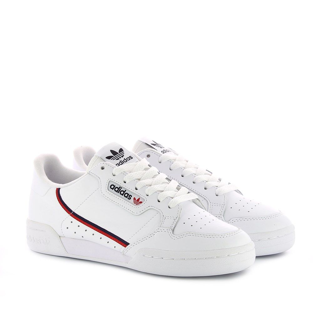 adidas continental 80 homme france