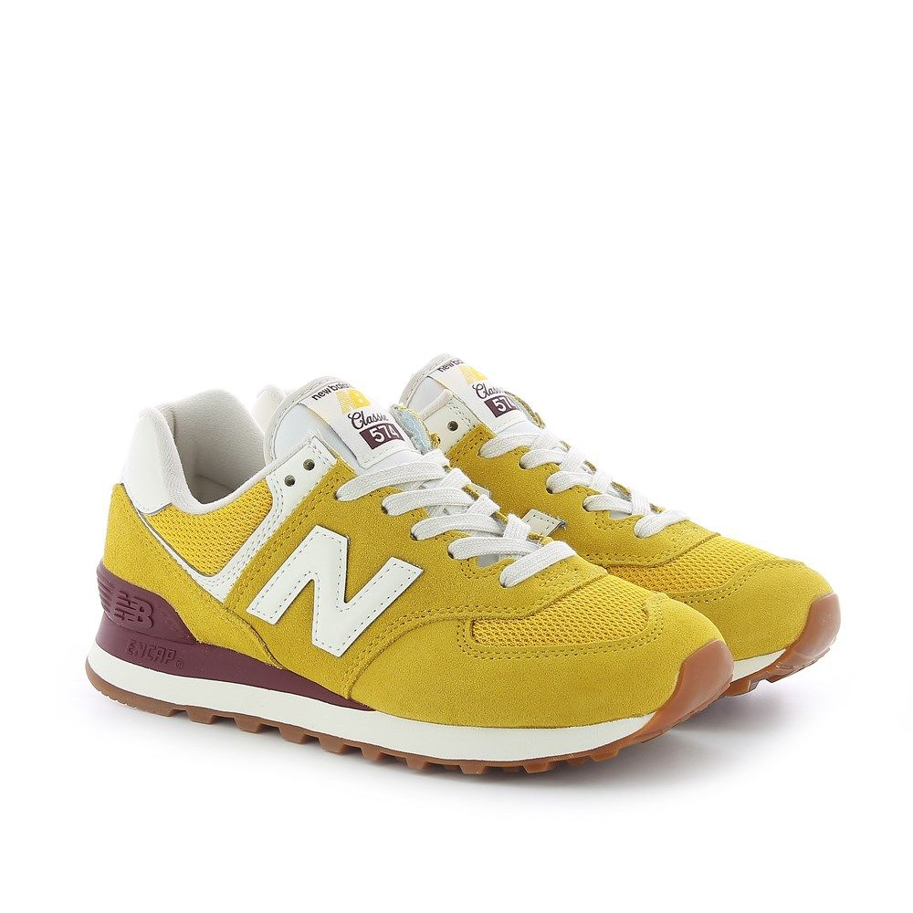 Sneakers New Balance Wl574 Ve2 - Street Connexion