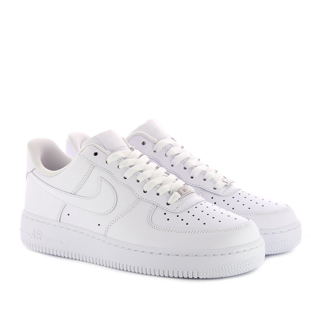 nike air force 1 07 315122 111 blanc
