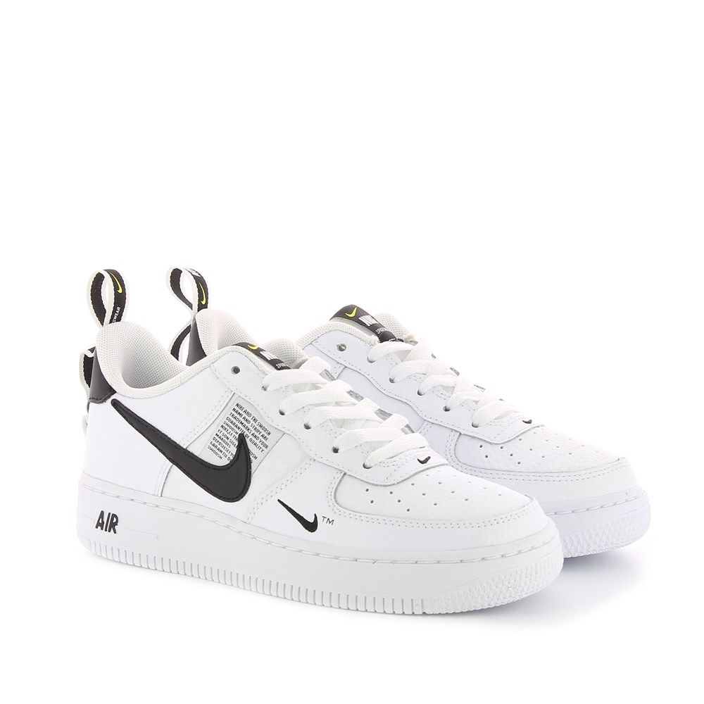sneakers for cheap look good shoes sale best prices NIKE AIR FORCE 1 LV8 UTILITY GS AR1708-100