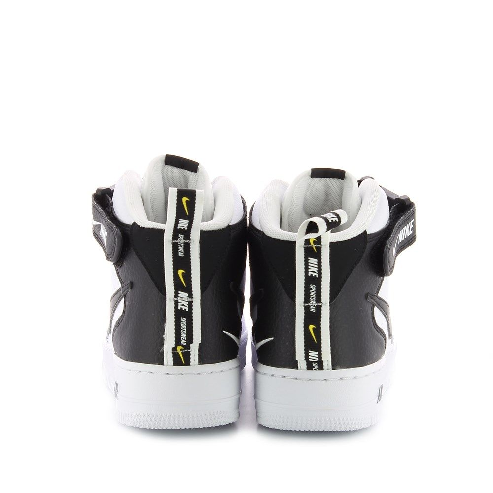 NIKE AIR FORCE 1 MID '07 LV8 804609 103