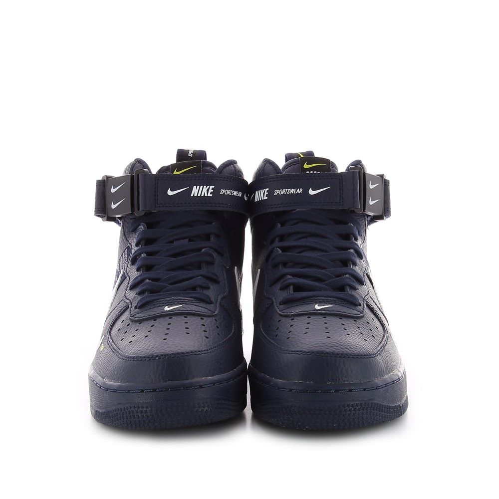 NIKE AIR FORCE 1 MID '07 LV8 804609 403
