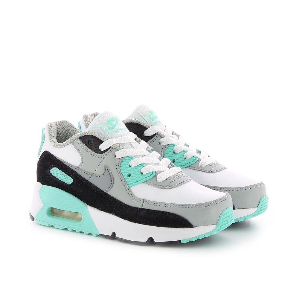 Sneakers Nike Air Max 90 Ltr Ps CD6867-102 - Street Connexion