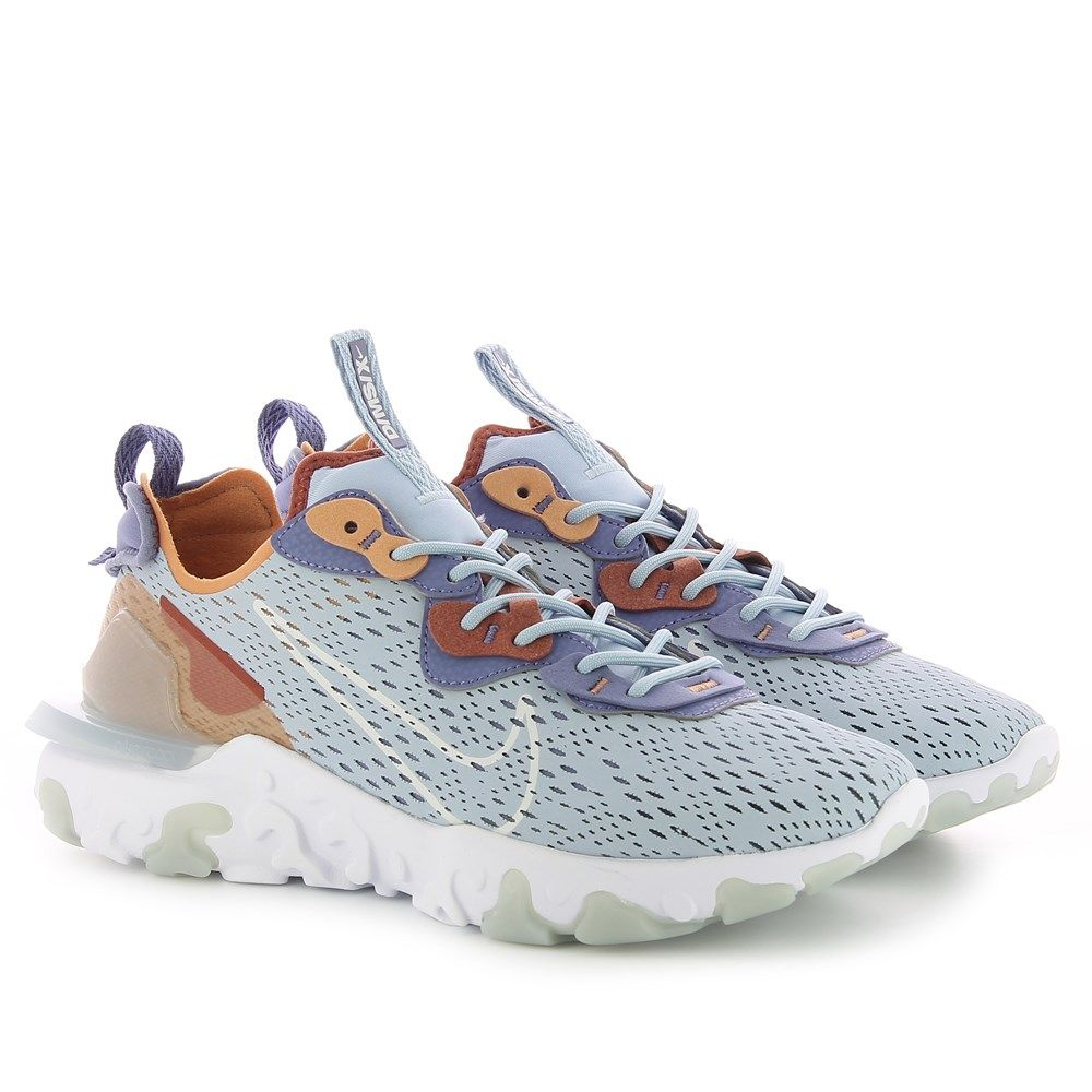 Sneakers Nike React Vision CD4373-401 - Street Connexion