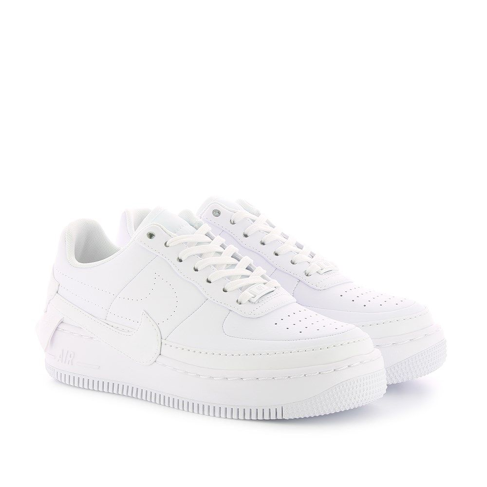 Nike Air Force 1 Jester blanche