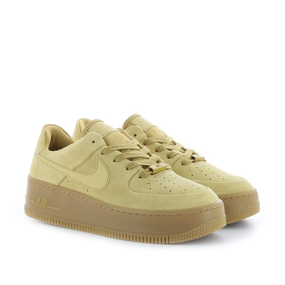 NIKE WMNS AIR FORCE 1 SAGE LOW CT3432 700