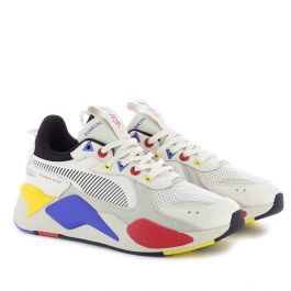 Sneakers Puma Rs-X Colour Theory 370920-01 - Street Connexion
