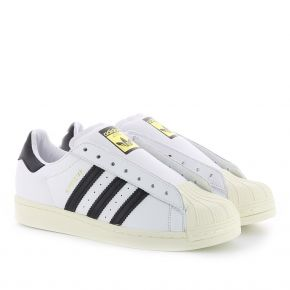 ADIDAS SUPERSTAR LACELESS FV3017
