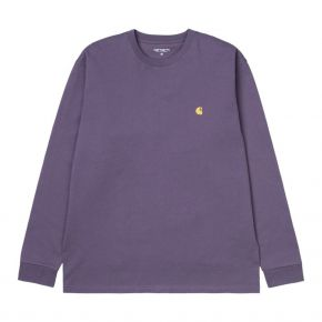 CARHARTT WIP L/S CHASE T-SHIRT I026392-0AF-90