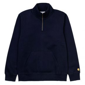 CARHARTT WIP CHASE NECK ZIP SWEAT I027038-1C-90