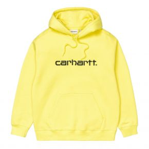 CARHARTT WIP HOODED CARHARTT SWEAT I029419-0AH-90