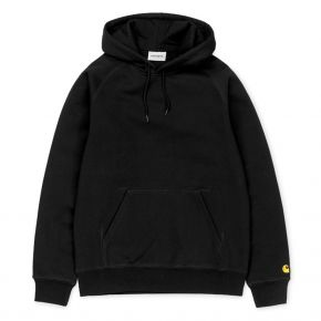 CARHARTT WIP HOODED CHASE SWEAT I026384-89-90