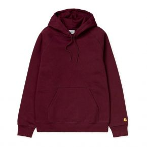 CARHARTT WIP HOODED CHASE SWEAT I026384-JD-90