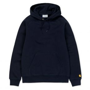 CARHARTT WIP HOODED CHASE SWEAT I026384-1C-90