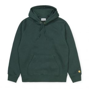 CARHARTT WIP HOODED CHASE SWEAT I026384-0F2-90