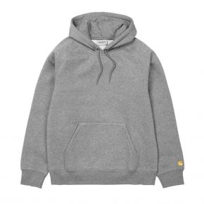 CARHARTT WIP HOODED CHASE SWEAT I026384-V6-90