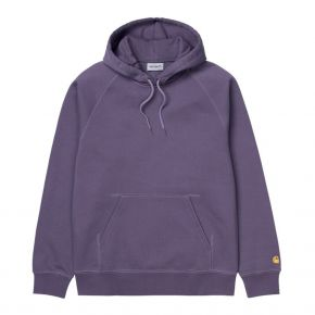 CARHARTT WIP HOODED CHASE SWEAT I026384-0AF-90