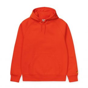 CARHARTT WIP HOODED CHASE SWEAT I026384-0G0-90