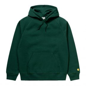 CARHARTT WIP HOODED CHASE SWEAT I026384-08Z-90