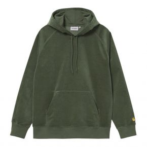 CARHARTT WIP HOODED CORD SWEAT I029101-667-90