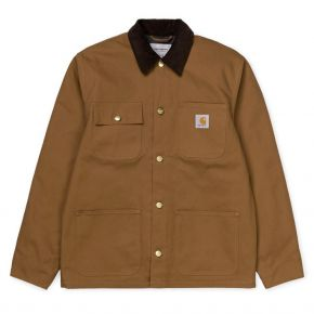 CARHARTT WIP MICHIGAN COAT I028425-HZ-01