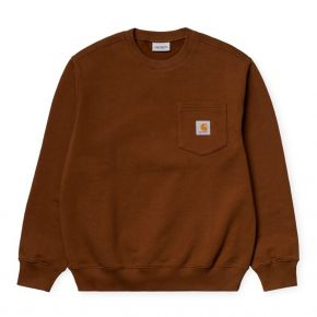 CARHARTT WIP POCKET SWEAT I027681-0E9-00