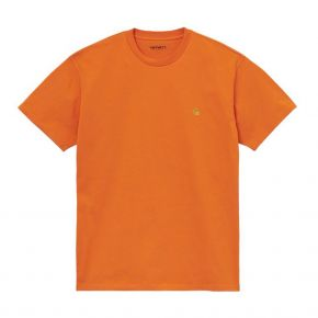 CARHARTT WIP S/S CHASE T-SHIRT I026391-0AN-90