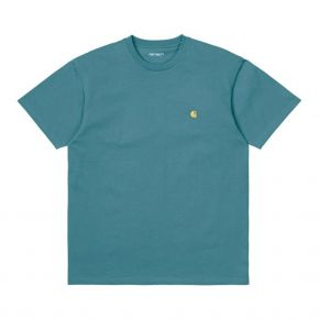 CARHARTT WIP S/S CHASE T-SHIRT I026391-0AC-90
