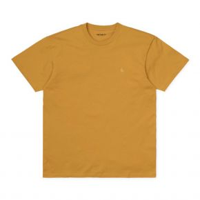 CARHARTT WIP S/S CHASE T-SHIRT I026391-0G1-90