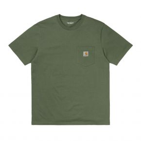 CARHARTT WIP S/S POCKET T-SHIRT I022091-667-00