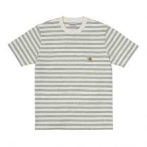 CARHARTT WIP S/S SCOTTY POCKET T-SHIRT I029000-0CU-90