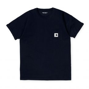 CARHARTT WIP W' S/S CARRIE POCKET T-SHIRT I028439.89.00.03