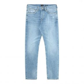 EDWIN ED-80 SLIM TAPERED JEANS I025959-01-ZK