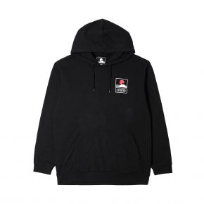 EDWIN SUNSET ON MT FUJI HOODIE I025851-89-67