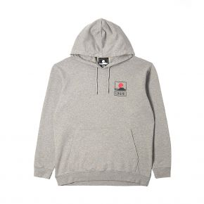 EDWIN SUNSET ON MT FUJI HOODIE I025851-MDF-67