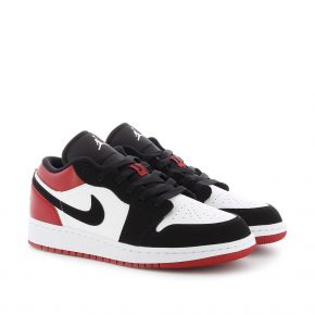 JORDAN AIR JORDAN 1 LOW GS 553560-116