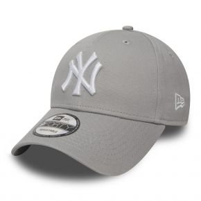 NEW ERA NEW YORK YANKEES LEAGUE BASIC 9FORTY GRIS BLANC 10531940