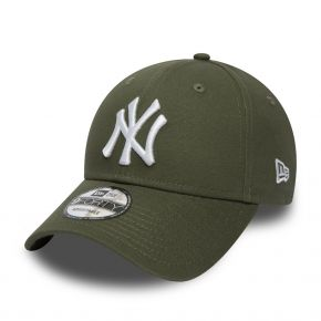 NEW ERA NEW YORK YANKEES LEAGUE ESSENTIAL 9FORTY KAKI 80636010