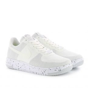 NIKE AIR FORCE 1 CRATER FLYKNIT DC4831-100