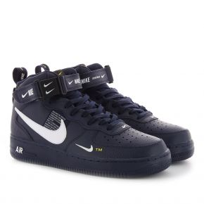 NIKE AIR FORCE 1 MID '07 LV8 804609-403