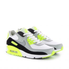 NIKE AIR MAX 90 LTR GS CD6864-101