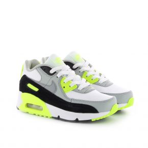 NIKE AIR MAX 90 LTR PS CD6867-101