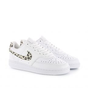 NIKE WMNS COURT VISION LOW DD9665-100