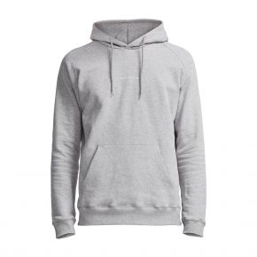 NN07 BARROW PRINTED HOODIE 3385 1963385371-LIGHT-GREY-MELANGE