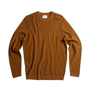 NN07 JULIAN SWEATER 6194 1966194689-CANELA-BROWN