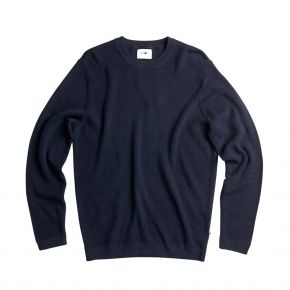 NN07 JULIAN SWEATER 6194 1966194689-NAVY-BLUE