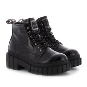 NO NAME KROSS LOW BOOTS JNXECO0415