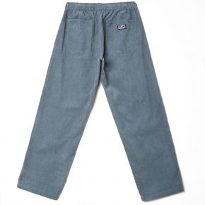 OBEY EASY CORD PANT 142020188-LEAF
