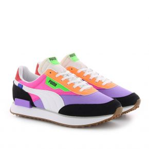 PUMA FUTURE RIDER PLAY ON 371149-03