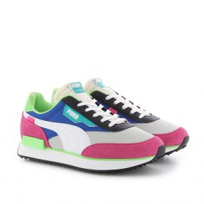 PUMA FUTURE RIDER PLAY ON 371149-27